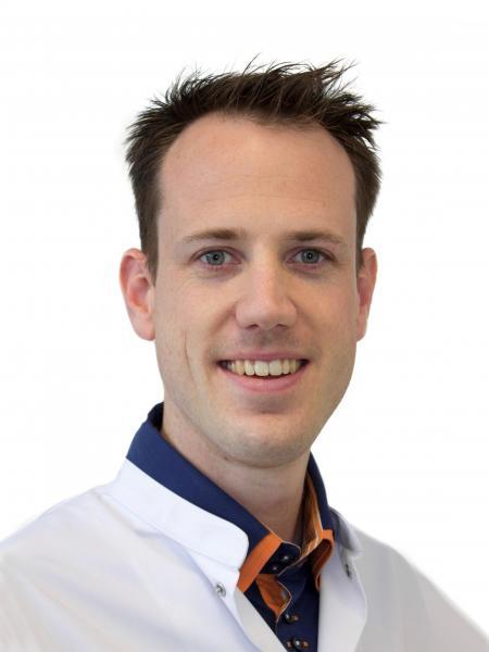Vincent Jongkind Dijklander